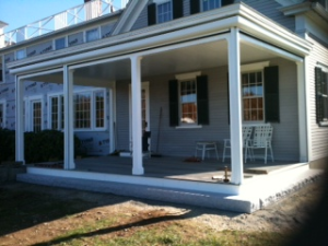 sansberg porch